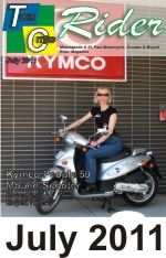 Twin Cities Rider Issue 9 July 2011