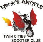 Heck's Angels Scooter Club