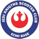 The Jedi Knights Scooter Club