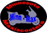 MinnMax Maxi-Scooter Club