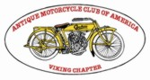 Antique Motorcycle Club of America Viking Chapter